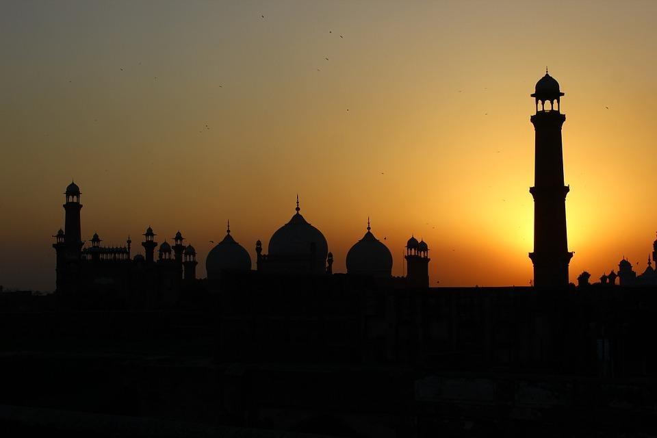 fort 824774 960 720 1 - PAKISTAN - północ i południe
