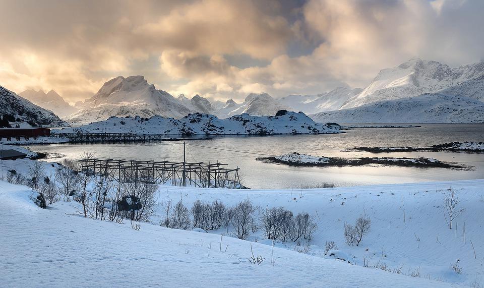 europe 4962713 960 720 - NORWEGIA: zorza polarna na Lofotach