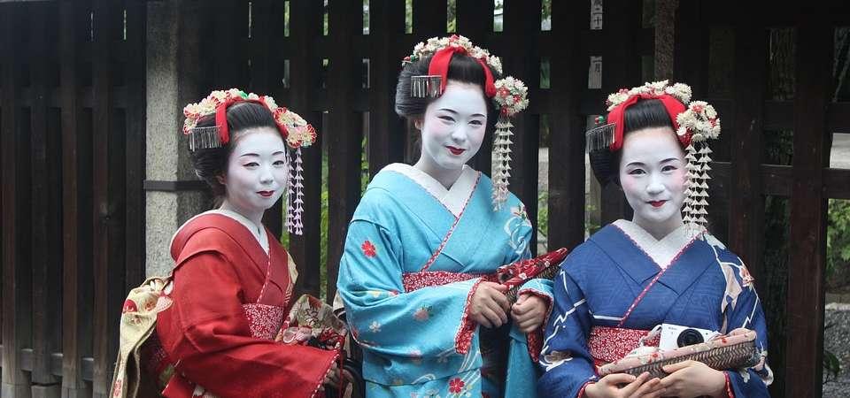 JAPONIA: dla koneserów