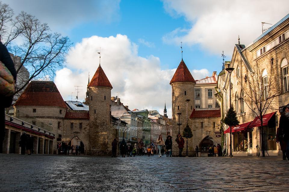 architecture 3253028 960 720 - LITWA – ŁOTWA - ESTONIA