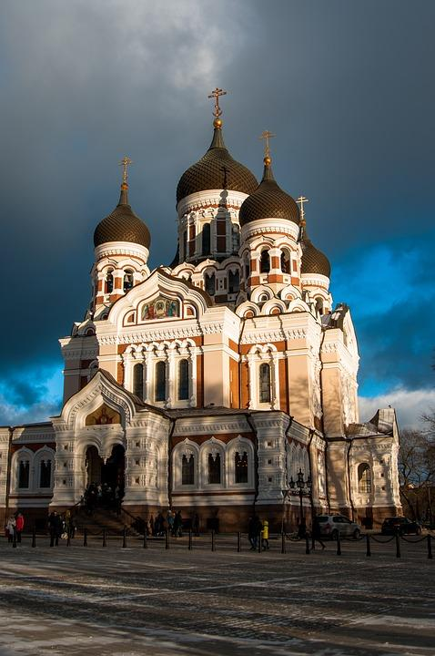 architecture 3253030 960 720 - LITWA – ŁOTWA - ESTONIA