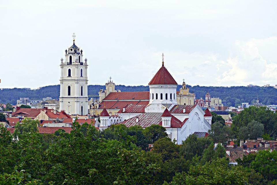 city view 2821488 960 720 - LITWA – ŁOTWA - ESTONIA