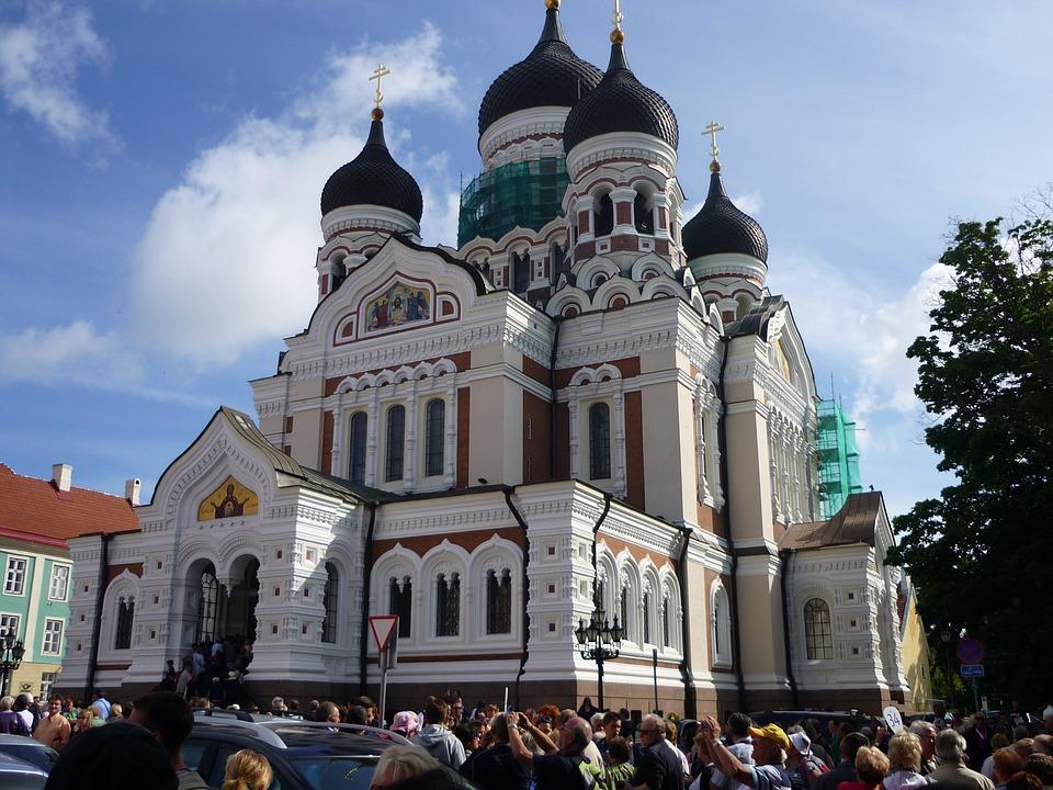 estonia 228925 960 720 - LITWA – ŁOTWA - ESTONIA