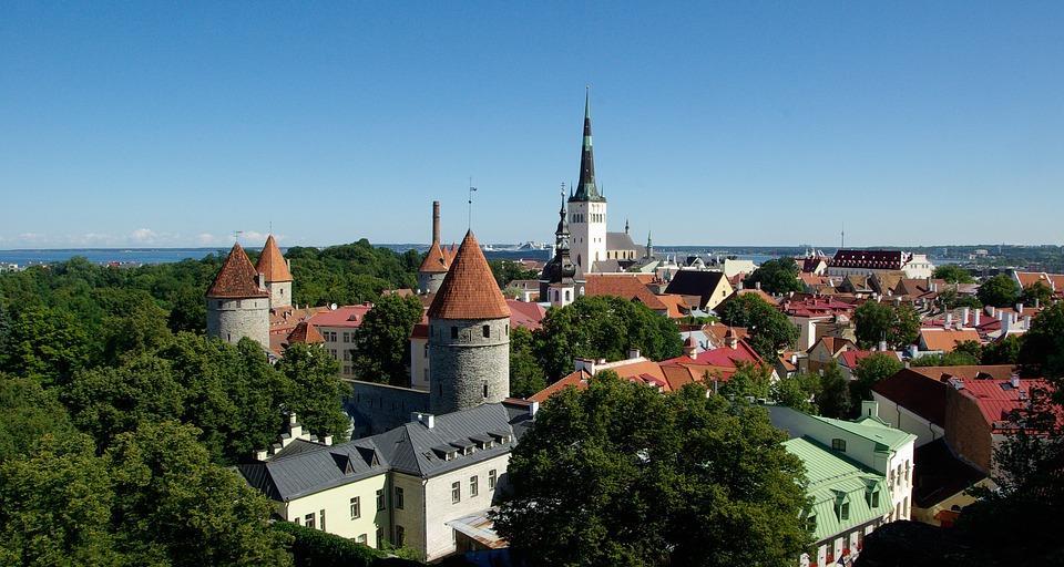 estonia 912315 960 720 - LITWA – ŁOTWA - ESTONIA