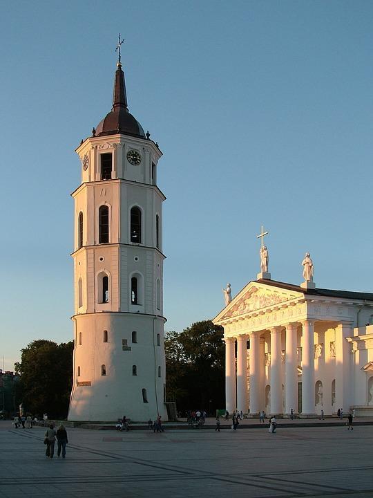 lithuania 96964 960 720 - LITWA – ŁOTWA - ESTONIA