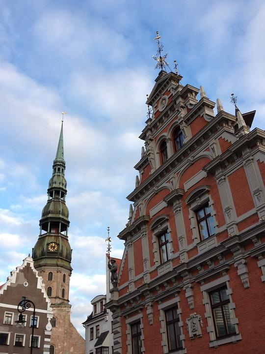riga 110977 960 720 - LITWA – ŁOTWA - ESTONIA