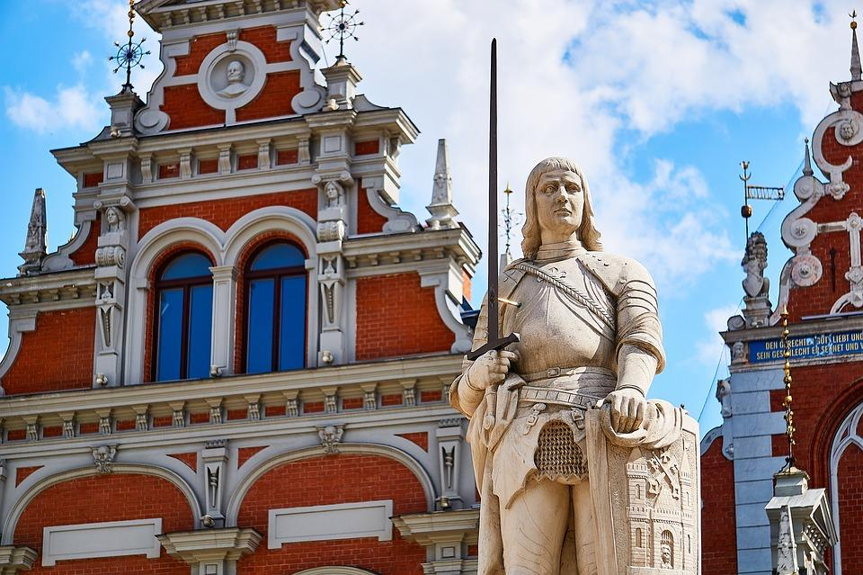riga 2419166 960 720 - LITWA – ŁOTWA - ESTONIA