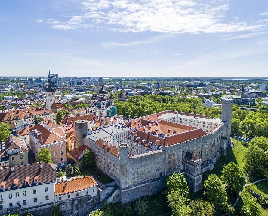 tallinn 3621310 960 720 - LITWA – ŁOTWA - ESTONIA