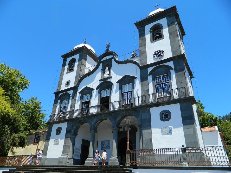 church 264089 960 720 - AZORY i MADERA - wycieczka objazdowa