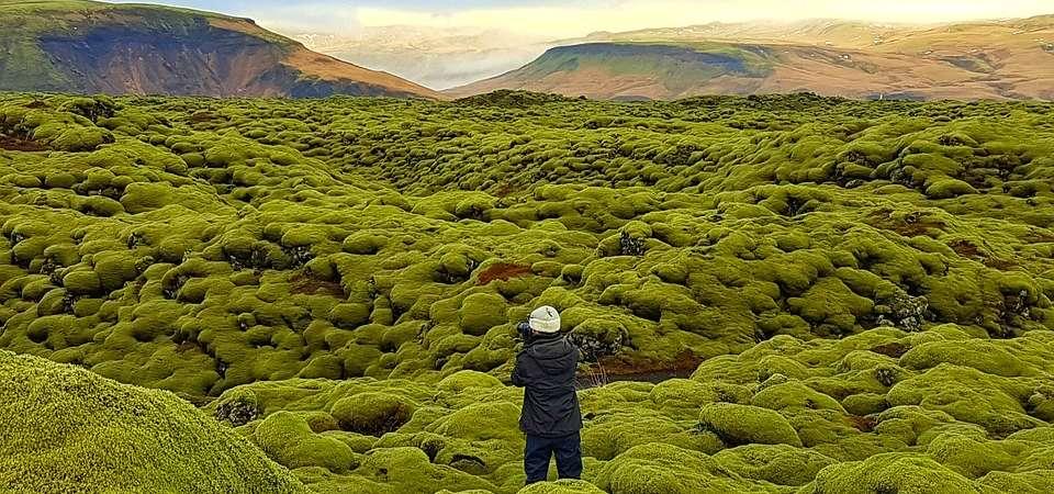 ISLANDIA: magiczna wyprawa dookoła wyspy