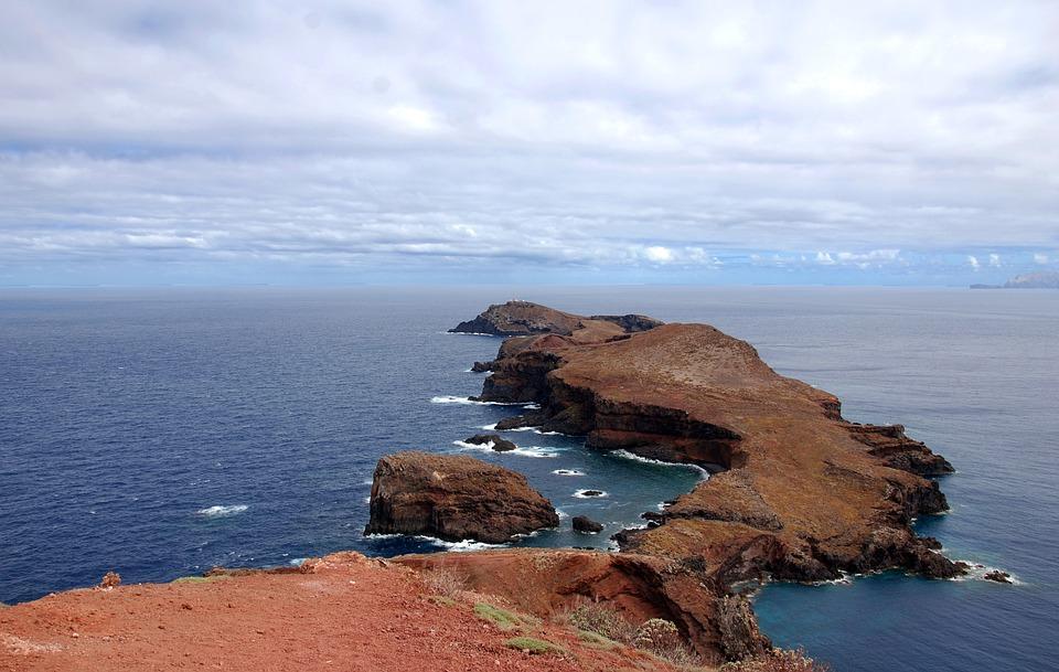 ocean 3406081 960 720 - AZORY i MADERA - wycieczka objazdowa