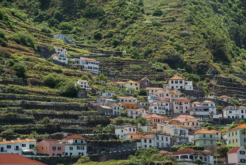 portugal 3555841 960 720 - AZORY i MADERA - wycieczka objazdowa
