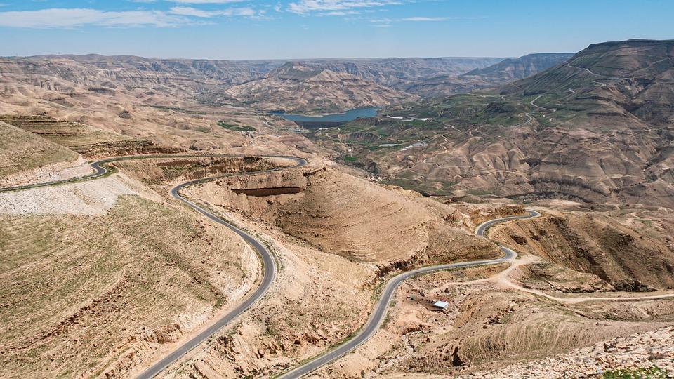 jordan 5003632 960 720 - JORDANIA: zwiedzanie + wypoczynek nad Morzem Martwym i Morzem Czerwonym