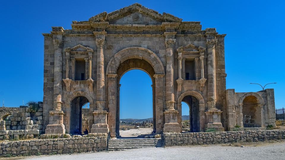 stone 4365577 960 720 - JORDANIA: zwiedzanie + wypoczynek nad Morzem Martwym i Morzem Czerwonym