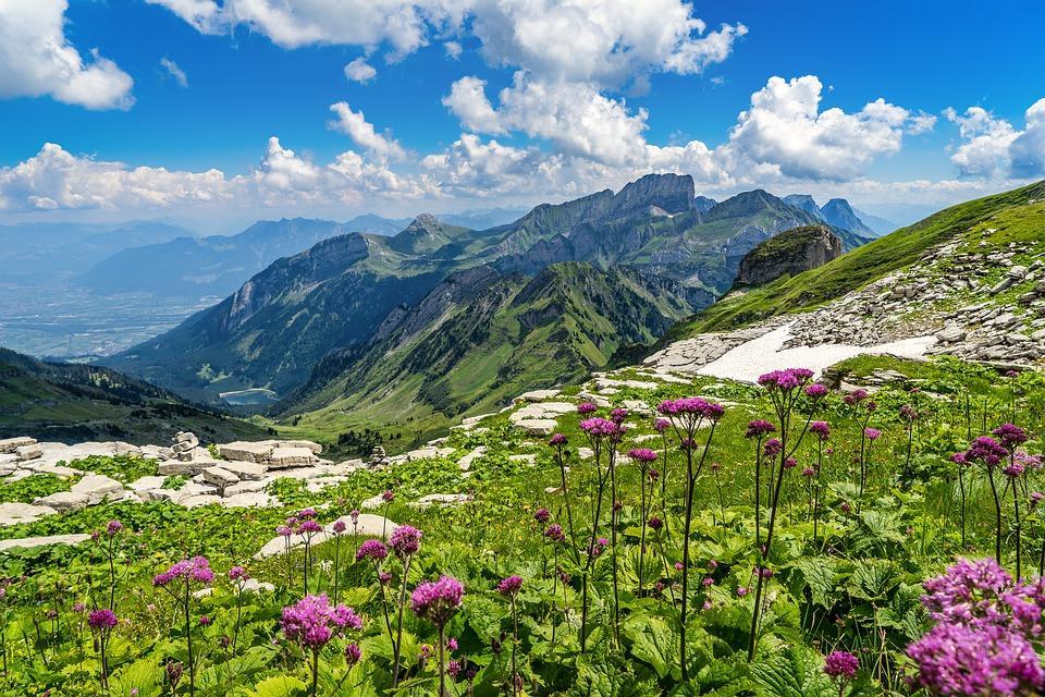 Wycieczki do Szwajcarii