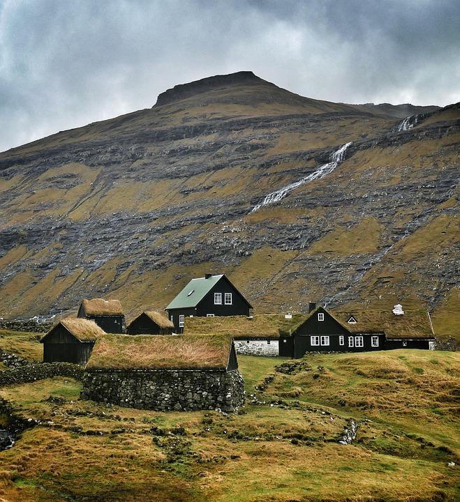 faroe islands 4632321 960 720 - WYSPY OWCZE: ostatnia dzika ostoja Europy