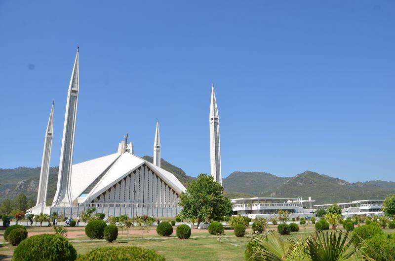 1 1 - Pakistan - fotorelacja Bogusława Łachmańskiego