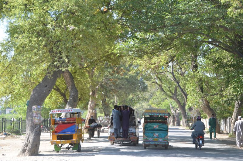 11 1 - Pakistan - fotorelacja Bogusława Łachmańskiego