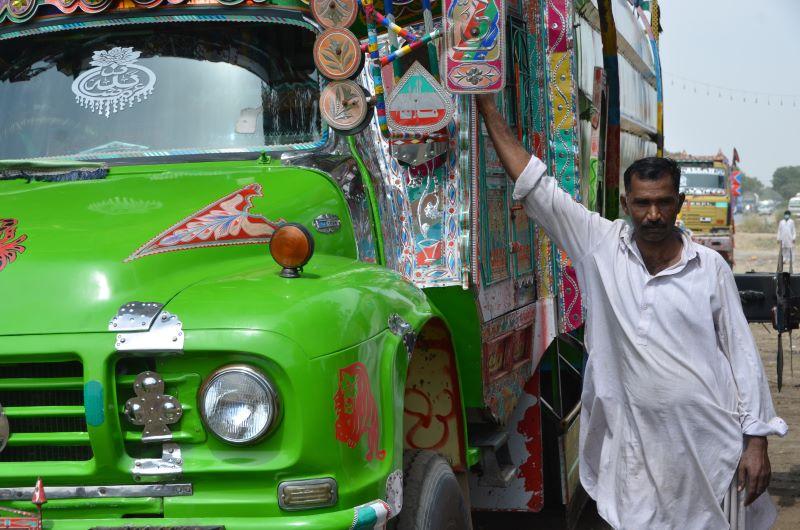 111 - Pakistan - fotorelacja Bogusława Łachmańskiego
