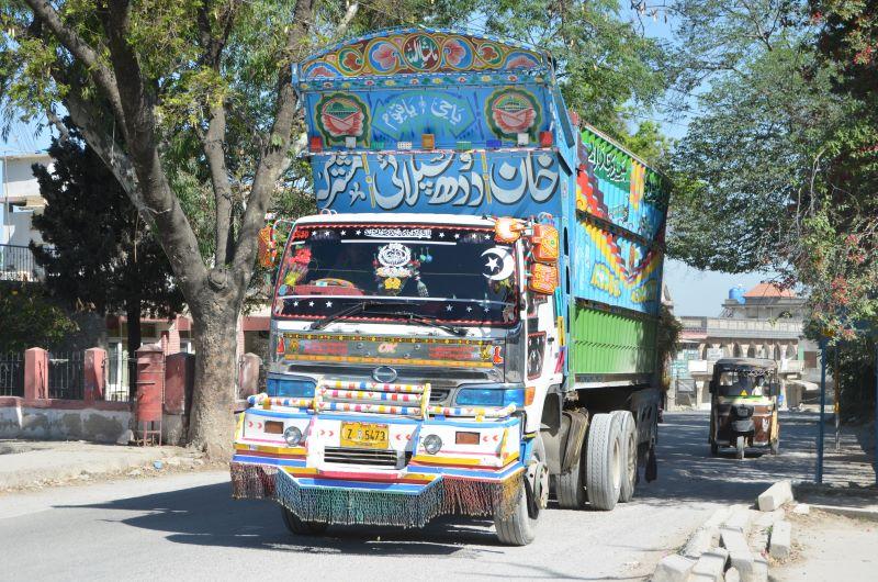 12 1 - Pakistan - fotorelacja Bogusława Łachmańskiego