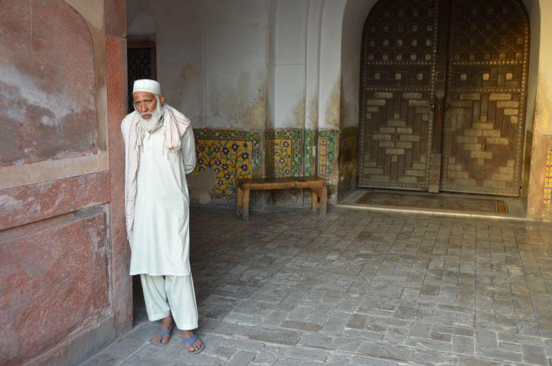 22 1 - Pakistan - fotorelacja Bogusława Łachmańskiego