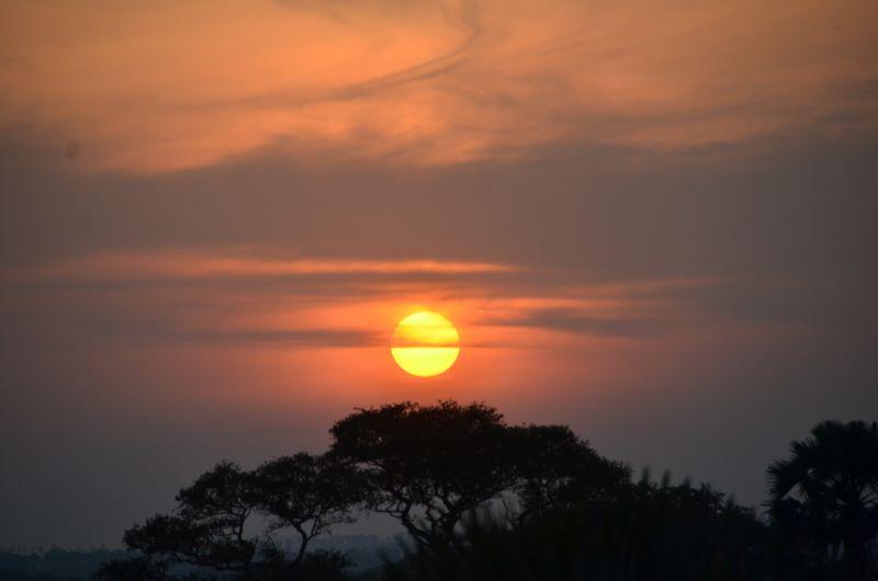 30 - Uganda - fotorelacja Bogusława Łachmańskiego