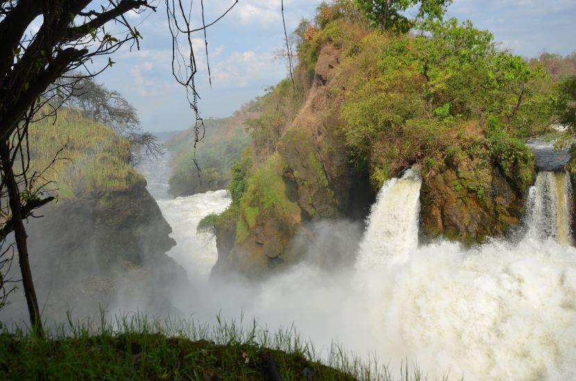 33 - Uganda - fotorelacja Bogusława Łachmańskiego