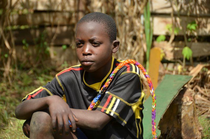 36 - Uganda - fotorelacja Bogusława Łachmańskiego
