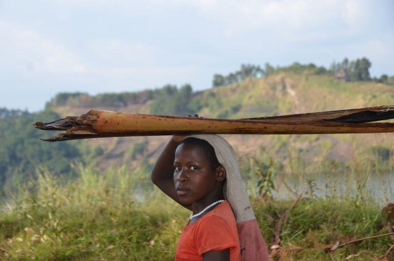 39 - Uganda - fotorelacja Bogusława Łachmańskiego