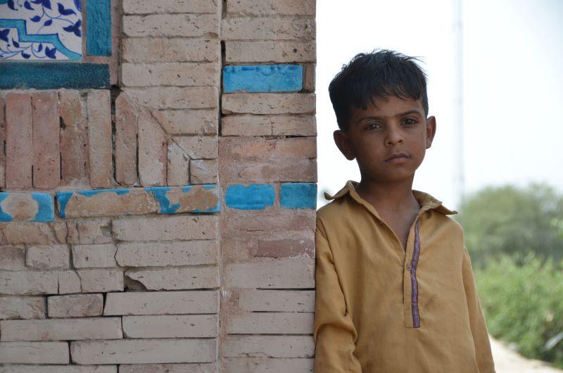62 1 - Pakistan - fotorelacja Bogusława Łachmańskiego