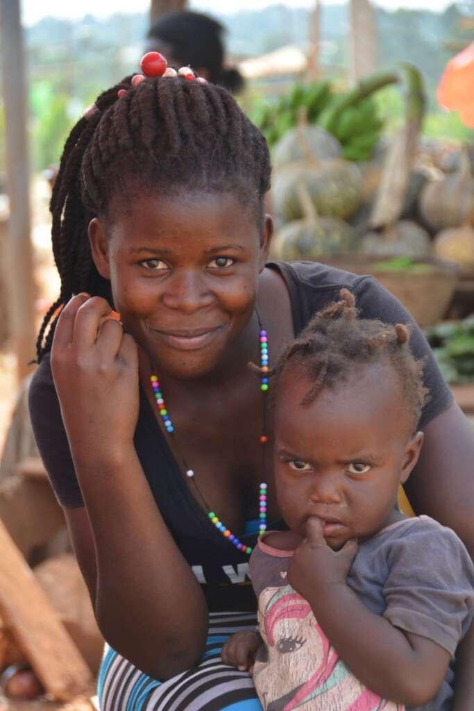 7 683x1024 - Uganda - fotorelacja Bogusława Łachmańskiego