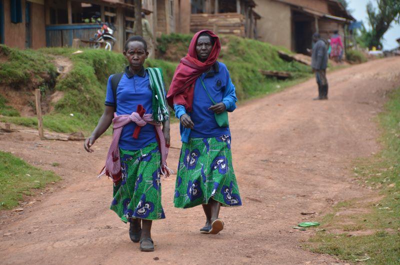 72 - Uganda - fotorelacja Bogusława Łachmańskiego
