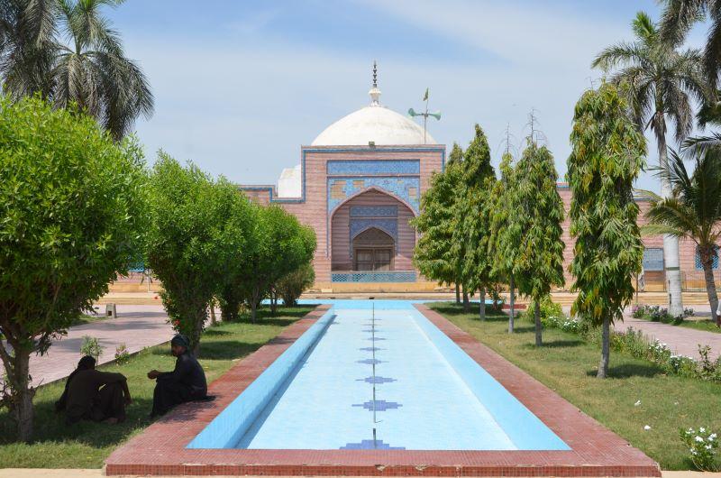 96 1 - Pakistan - fotorelacja Bogusława Łachmańskiego