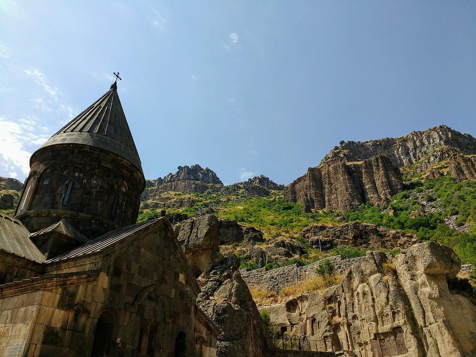 armenia 3617254 960 720 - ARMENIA