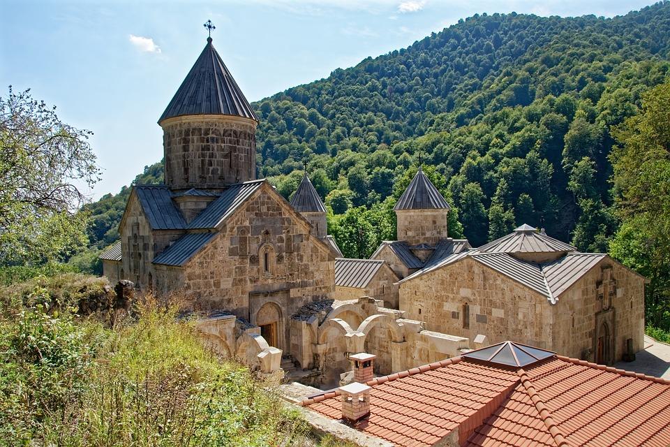 armenia 3718284 960 720 - ARMENIA