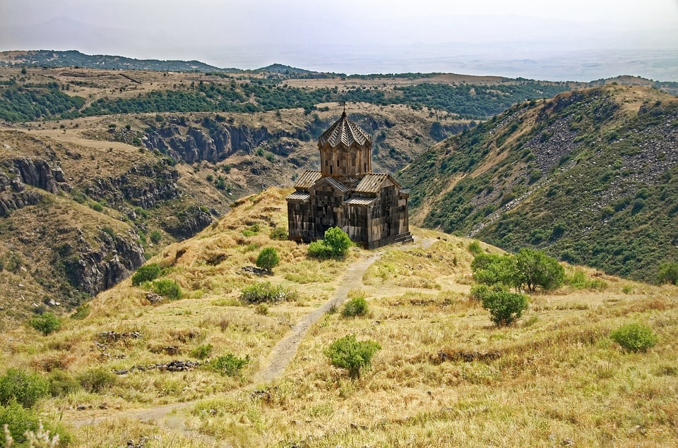 armenia 3718708 960 720 - ARMENIA