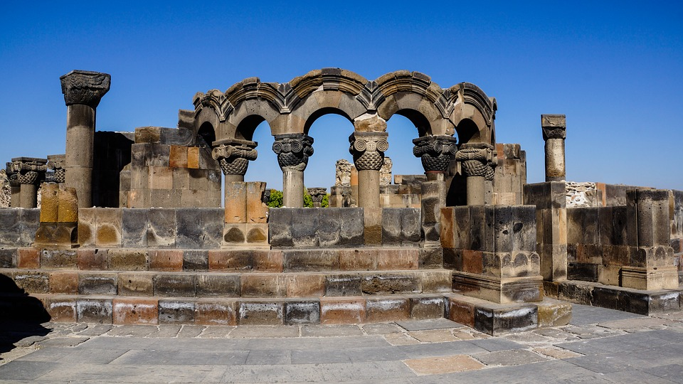 cathedral 1781012 960 720 - ARMENIA