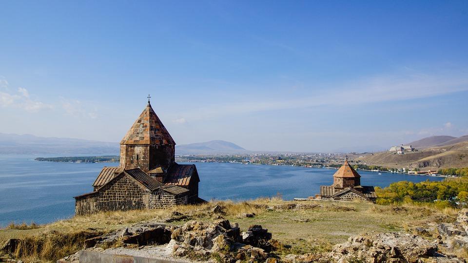 lake sevan 2021712 960 720 - ARMENIA