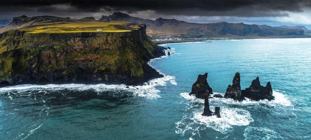 ISLANDIA: wycieczka dla koneserów